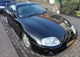 File:1994 Toyota Supra (7328848890).jpg - Wikimedia Commons