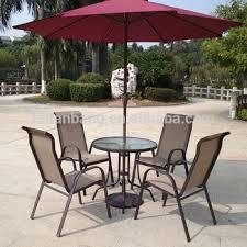 Outdoor Sling Furniture