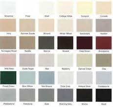 Alcoa Coil Stock Color Chart Alcoa Aluminum Gutter Color Chart In 2019 Cement Design