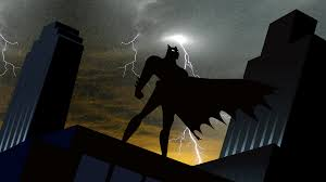 Batman The Animated Series Hd Wallpapers For Desktop Download