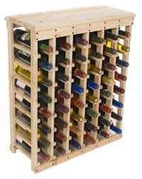 Cube wine rack plans To be Get maximum bottle storage with Wine Racks  America Bin and Cube wine racks Building your own diamond cube wine rack  lets you ...