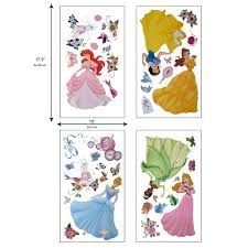 Disney Princess Princess Wall Sticker