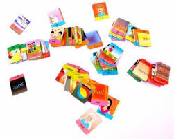 note cards maker priq sentence maker educational game for kids with 90 flash cards