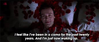 American Beauty Quote
