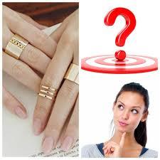 """Как изменить размер кольца: """"железные"""" способы и """"золотые ..."""