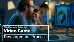 What Is Video Game Development The Complete Guide