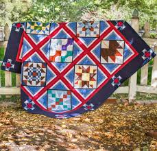 What Are Barn Quilts? A Look at Barn Quilts & Their History & barn quilt kit Adamdwight.com