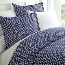 black patterned duvet covers blue patterned duvet covers uk quatrefoil patterned 3 piece duvet cover set