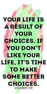 Life Motivation Quotes