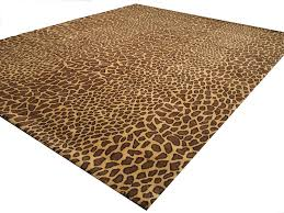 enchanting leopard kitchen rug with leopard rug leopard rugs pottery barn you