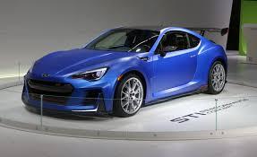 Subaru Impreza Sedan Concept Revealed | News | Car and Driver