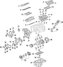 parts com® chevrolet connecting rod partnumber 12609597 2012 chevrolet equinox ltz v6 3 0 liter flex pistons rings bearings