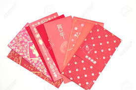 New Year's Money, Red Envelopes, Red Envelopes, Chinese New Year,.. Stock  Photo, Picture And Royalty Free Image. Image 97112291.