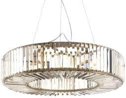 rv astley fairlawns crystal round chandelier