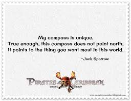 Compass Quotes Stunning Quote To Remember PIRATES OF THE CARIBBEAN DEAD MAN'S CHEST [48]