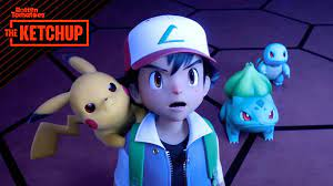 Rotten Tomatoes - Will CG Animation Improve The Pokémon Movie?