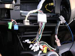 how to connect wiring harness to aftermarket stereo how to install How To Hook Up A Wiring Harness diy aftermarket radio install in an ex page 10 8th generation how to connect wiring harness how to hook up a trailer wiring harness