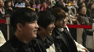 Hd 120222 Kbs Joy 1st Gaon Chart Kpop Awards 2011 Super Junior Under Stage Cuts 24 24