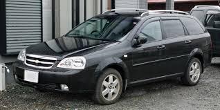 File:Chevrolet Optra Wagon 001.JPG - Wikimedia Commons