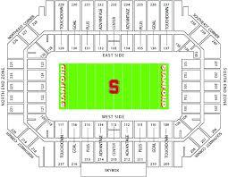 60 Matter Of Fact Stanford Cardinal Stadium Seating Chart