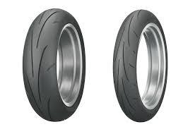 Dunlop Recalls Motorcycle Tire Over Manufacturing Error
