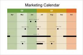 calendar template for powerpoint marketing calendar template powerpoint calendar timeline template