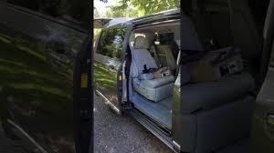 Toyota Sienna - Door still broke after recall fix - YouTube
