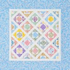 Quilts Made of 1930s Reproduction Fabrics   AllPeopleQuilt.com & Spring Garden Wall Hanging Adamdwight.com