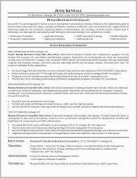 Cover Letter For Hr 12 13 Cover Letter For Hr Generalist Durrancesports Com