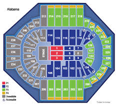 Xfinity Hartford Seating Chart Alabama W Special Guest The Charlie Daniels Band
