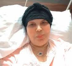 بالفيديو والصور.. أول تعليق من فيفي عبده بعد اجرائها عملية جراحية - أخبار  الموقع - متابعات - الإمارات اليوم