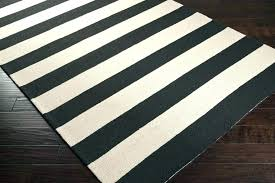 black and white striped rug 8x10 black and white striped rug large size of black and black and white striped rug 8x10