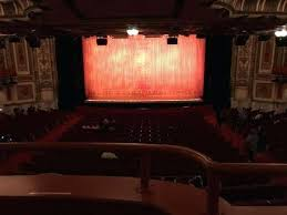 Cadillac Theater Chicago Seating Chart Btgresearch Org