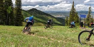 Jans Sport Park City Rent A Bike Hit The Trails Mountain Bike Rentals In Park City