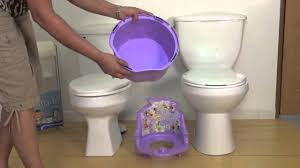 for the 3 in 1 potty chair