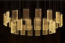 contemporary glass lighting. Lighting Ultra Modern Chandelier Contemporary Glass A