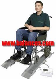 wheel chair scale. Portable Wheelchair Scale Wheel Chair U