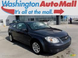 2009 Slate Metallic Chevrolet Cobalt LT Coupe #111428331 ...