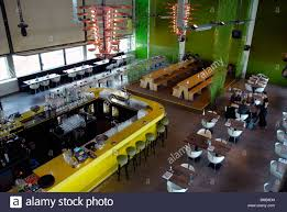 modern interior office stock. simple modern amsterdam netherlands restaurant modern architecture interior bar caf  yellow green design eleven former post office stock on modern interior office