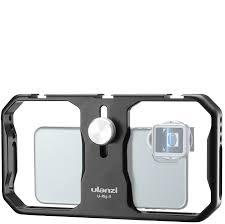 <b>Клетка Ulanzi U-Rig</b> II для смартфона: купить в Москве - интернет ...