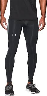 under armour tights. under armour men\u0027s coolswitch running compression tights | dick\u0027s sporting goods