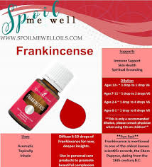 Impress Graphic Designs Young Living Essential Oils For Babies And Infants Frankincense