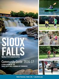 Life Light Sioux Falls 2016 2016 17 Sioux Falls Community Guide By Sioux Falls Area
