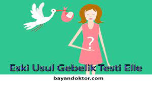 Nabızdan Hamilelik Testi Nasıl Yapılır?