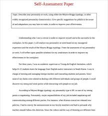 writing an evaluation essay example com  writing an evaluation essay example 11 self
