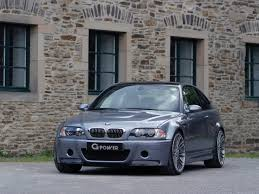 2007 G-Power BMW M3 CSL - Front Angle - 1280x960 - Wallpaper