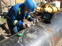 corrosion technician pipeline internal corrosion control monitoring