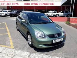 The upcoming honda civic hatchback is built in greensburg, indiana. Used 2004 Honda Civic For Sale