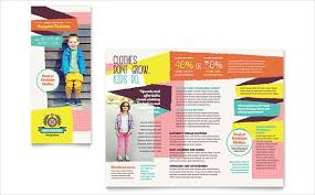 Brochure Templates On Microsoft Word Brochure Template Word 45 Free Word Documents Download
