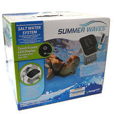 salt water pool systems. Item 3 Saltwater Salt Water System Above Ground Pools Swimming Pool Filter Chlorinator -Saltwater Systems